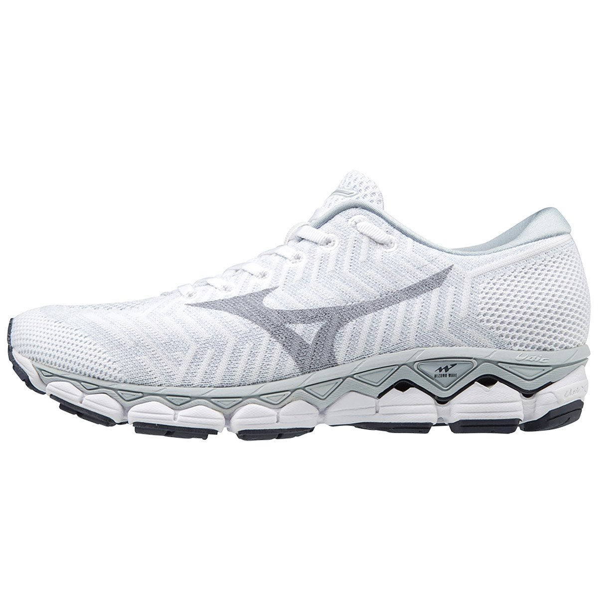 WAVEKNIT S1 WOMEN White/ Gray Dawn/ Graphire